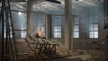 Stella Art Foundation и ГМИИ им. А. С. Пушкина на 58-й Венецианской биеннале современного искусства
