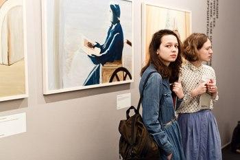 Выставка «Такеда. Боль и Воля»