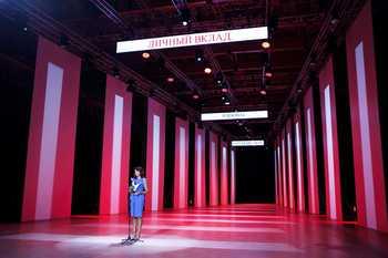 Стелла Кесаева стала лауреатом IV Ежегодной премии The Art Newspaper Russia