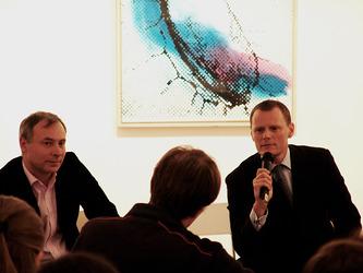 Пресс-конференция аукционного дома Dorotheum